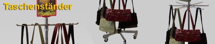 Taschenständer
