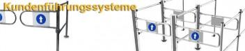 Kundenführungssysteme