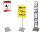 Plakatständer