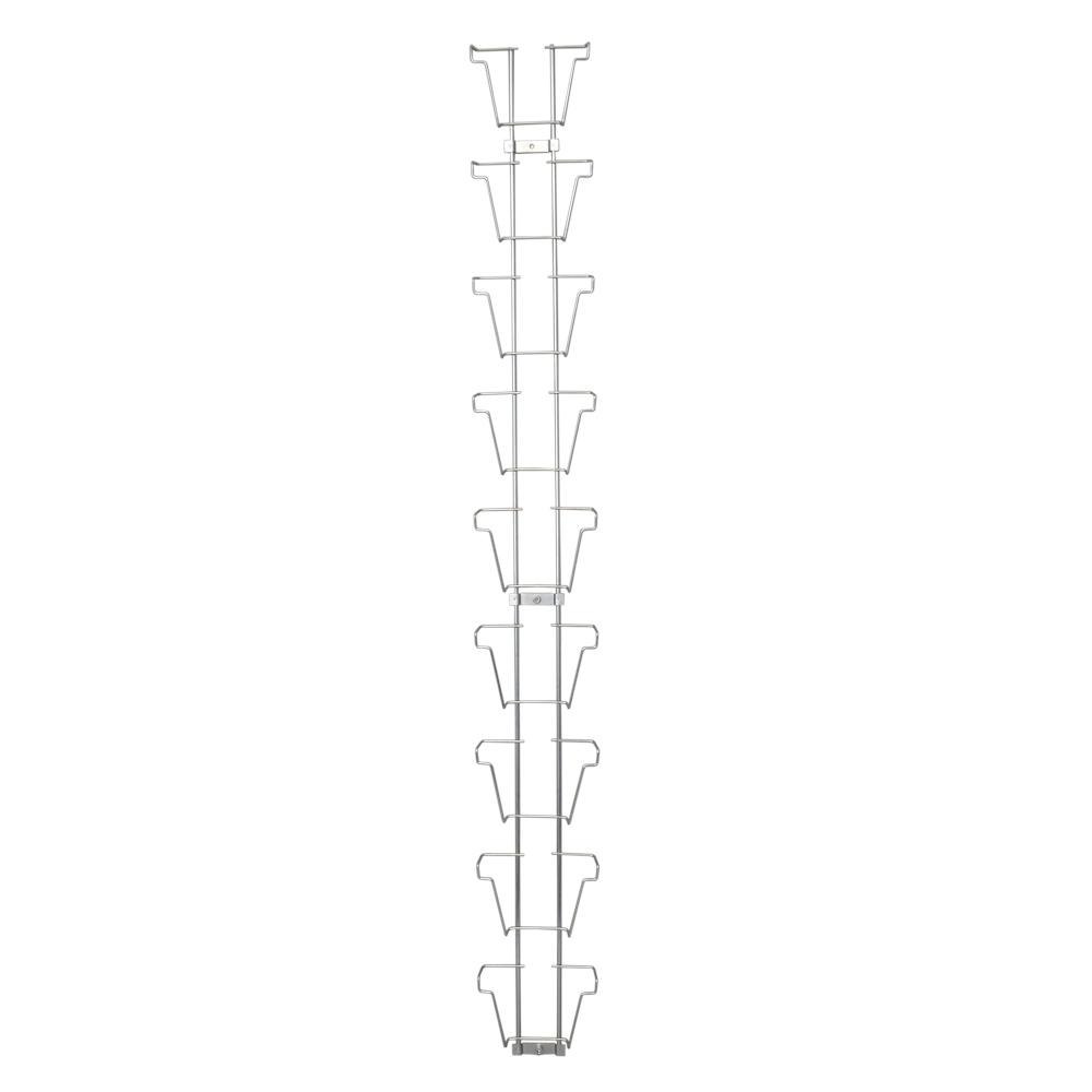 Glückwunschkartenleiste mit 9 Fächern HF 130 mm