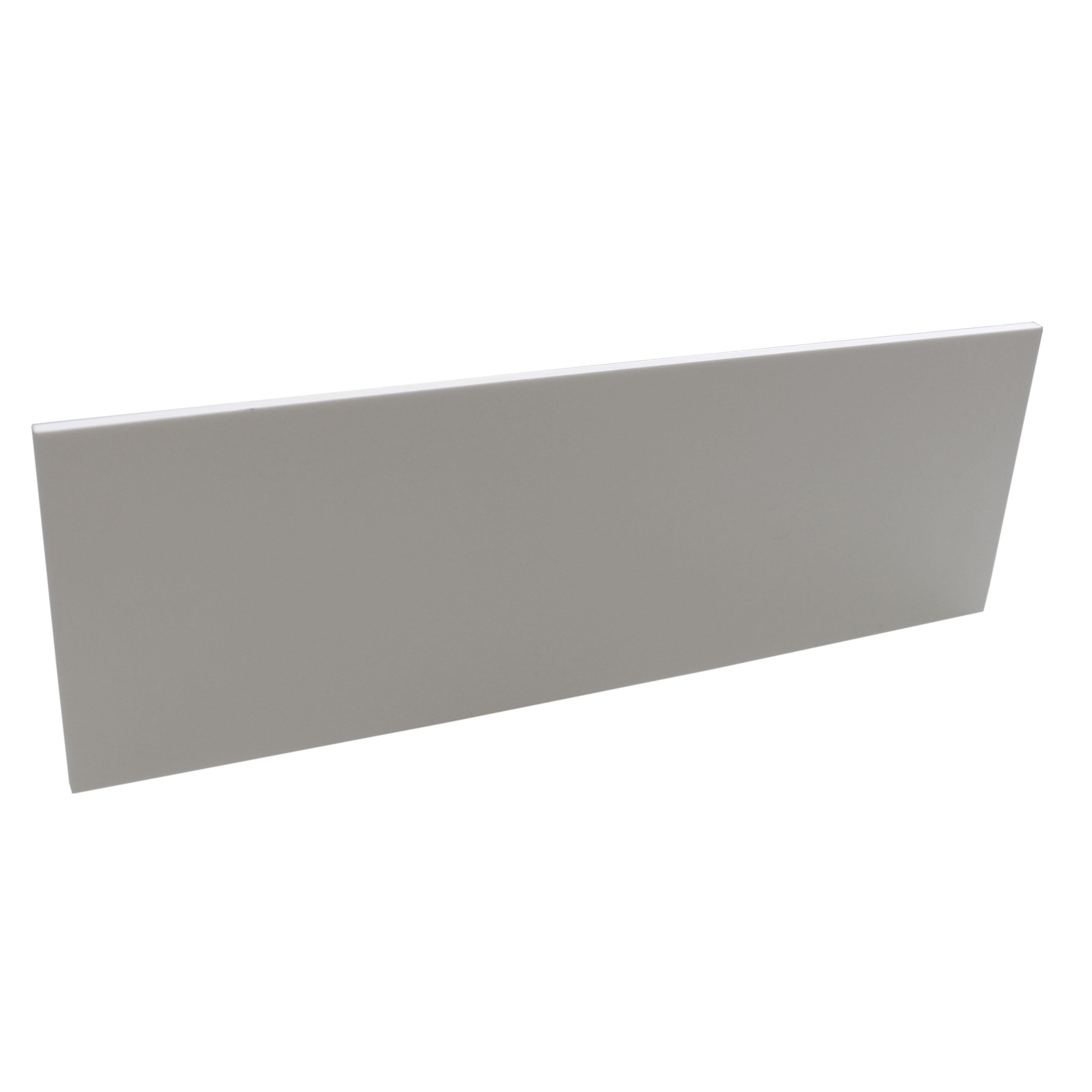 300 571-Topschild, weiß