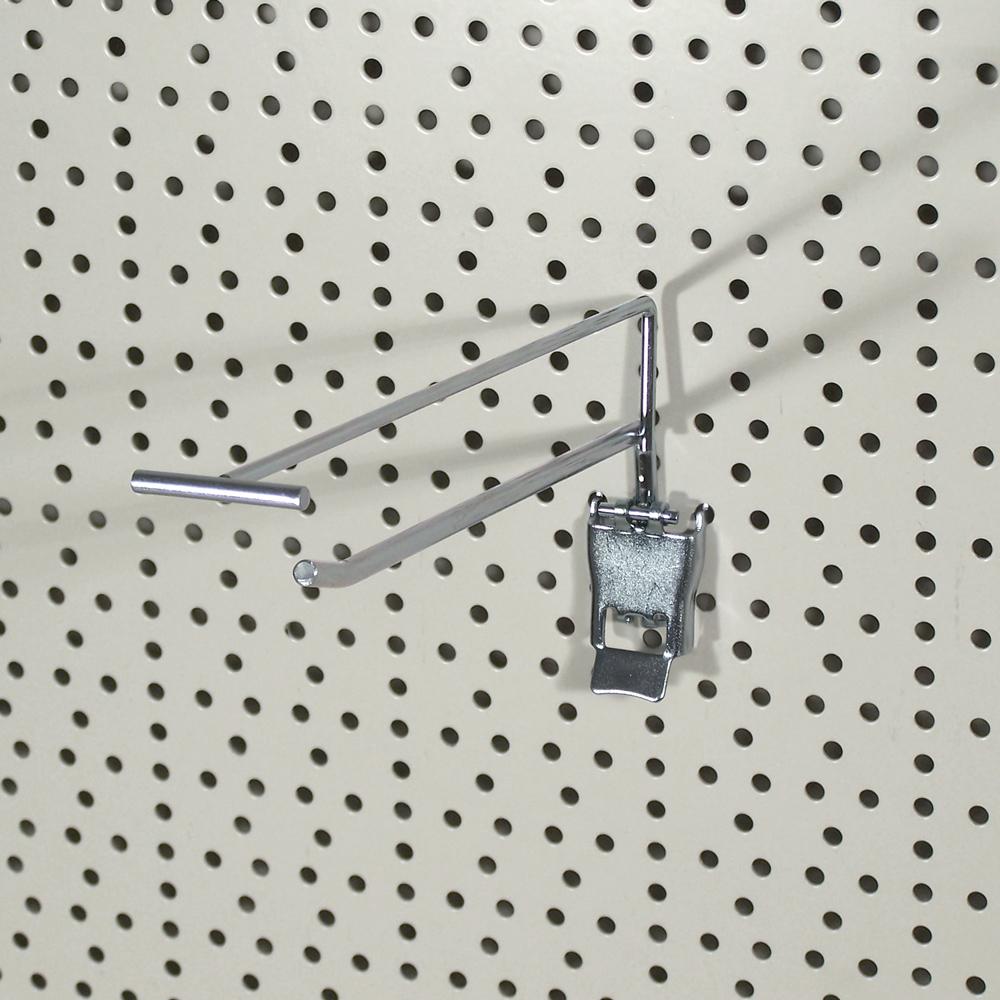 Einzelhaken mit KLappverschluss, L= 300 mm