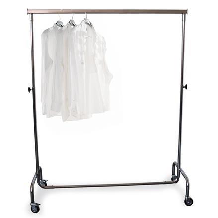 Kleiderständer & Konfektionsständer auf Rollen