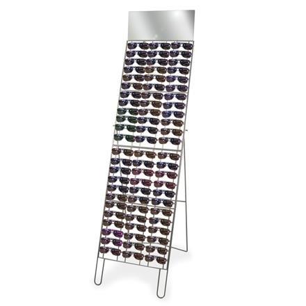 Brillenständer für 72 Brillen