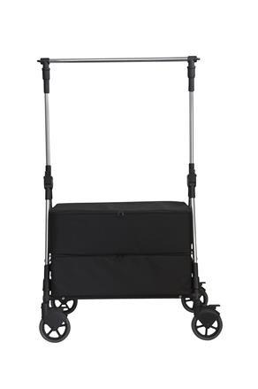 Koffer für Soopl Fashion Trolley