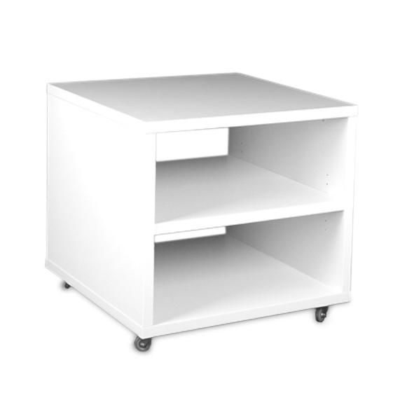 Ladentisch mit 2 Ebenen EGO 80x80x66