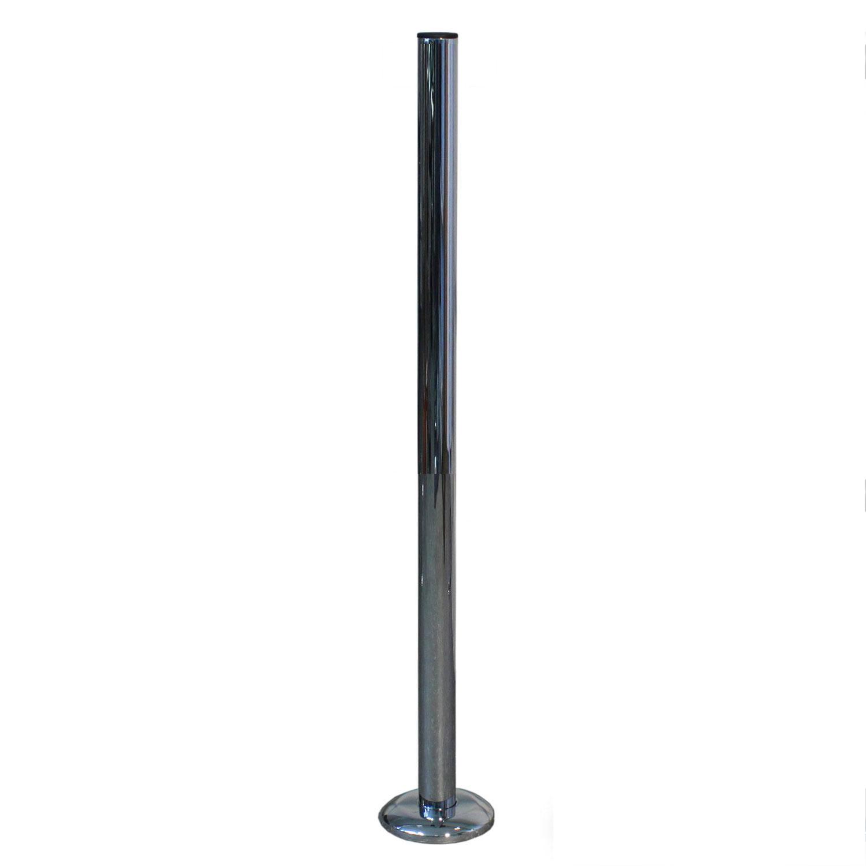 Standfuß 105cm ohne Verbinder