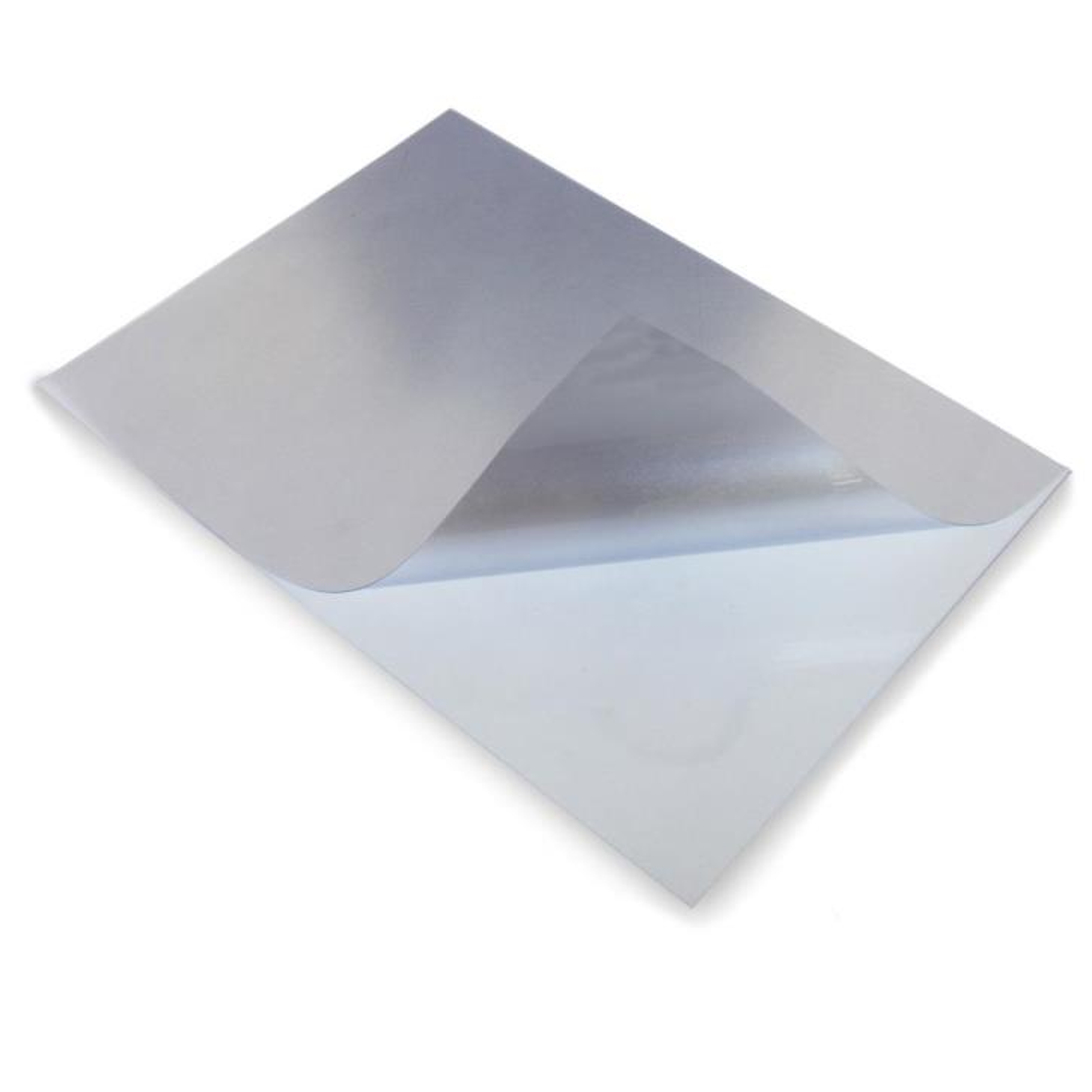 A5 U-Tasche PVC, transp. für Plakatrahmen