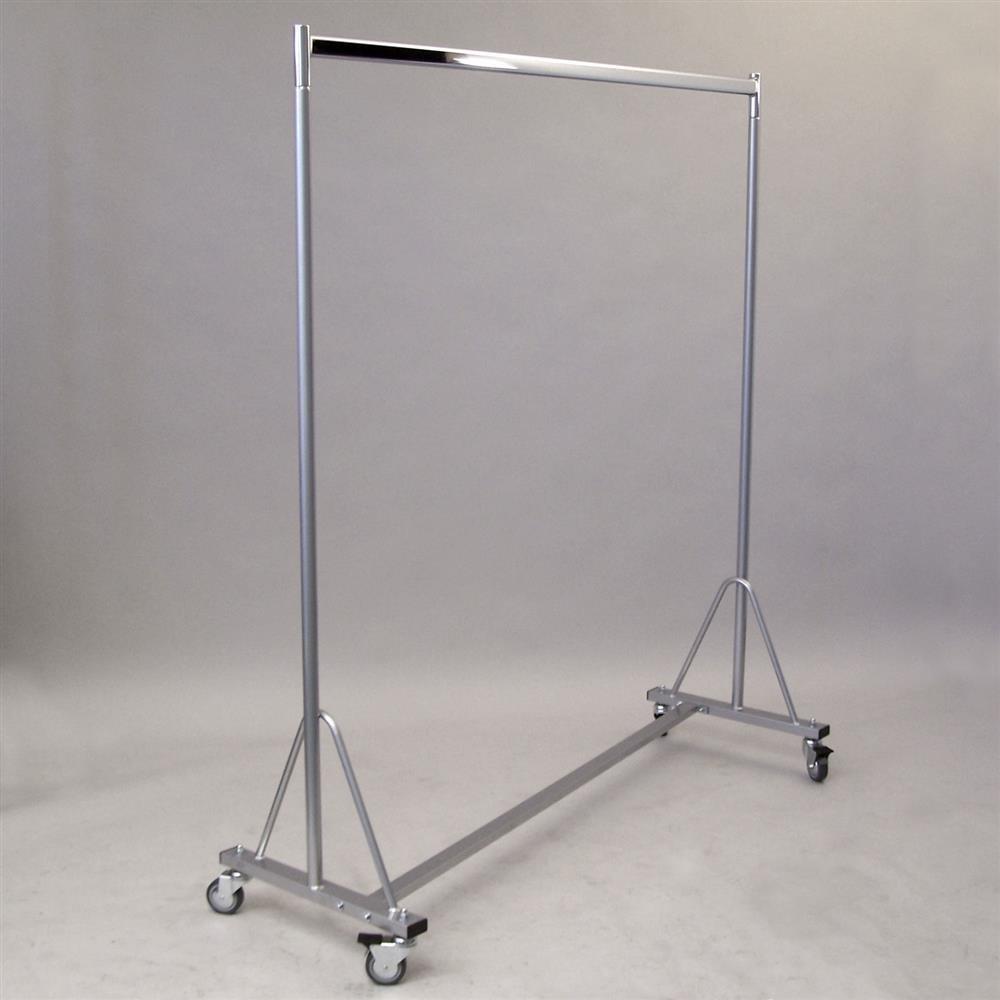 profi kleidest nder sehr stabil fixe h he 160 cm 100 071 150 f n. Black Bedroom Furniture Sets. Home Design Ideas