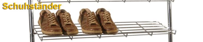 Schuhständer