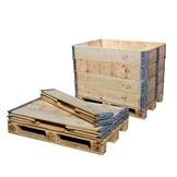 Holzaufsatzrahmen 6 Schanieren, 1200 x 800 mm