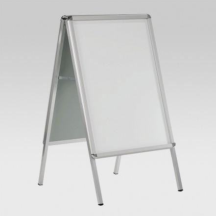 Kundenstopper Classic Line, DIN A0 (841 x 1189 mm)