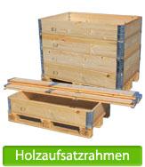 Holzaufsatzrahmen ab 7,78 Euro