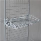 Korb für Gitterwand 200 202