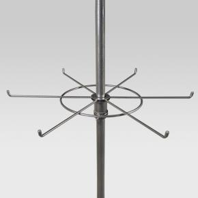 Hakenkranz D=600 mm, mit 6 Einfachhaken
