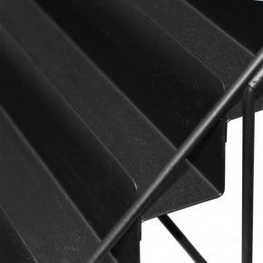 Magnet Ausstellungsstand Treppe