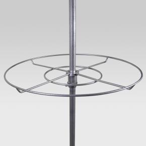 Ringkranz D=600 mm, Drahtstärke 6 mm