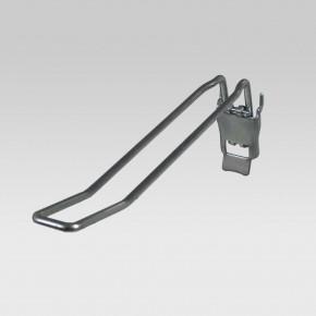 Doppelhaken mit Klappverschluss - 400mm 6,0mm | 400mm 6,0mm