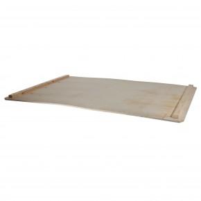 Deckel für Holzaufsatzrahmen 1200 x 800 mm