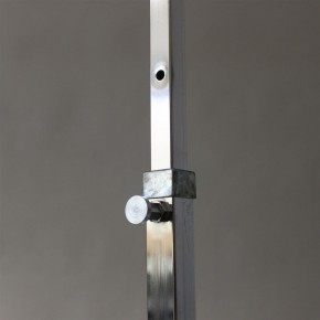 Profi-Reiserollständer, B = 150 cm, verchromt