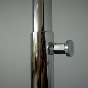 Ringständer, D = 800 mm, mit Schnappverschlüssen