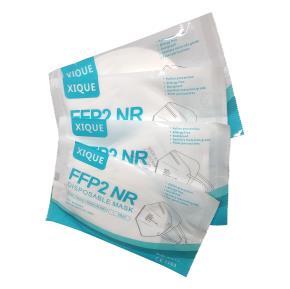 20x FFP2 Maske zertifiziert